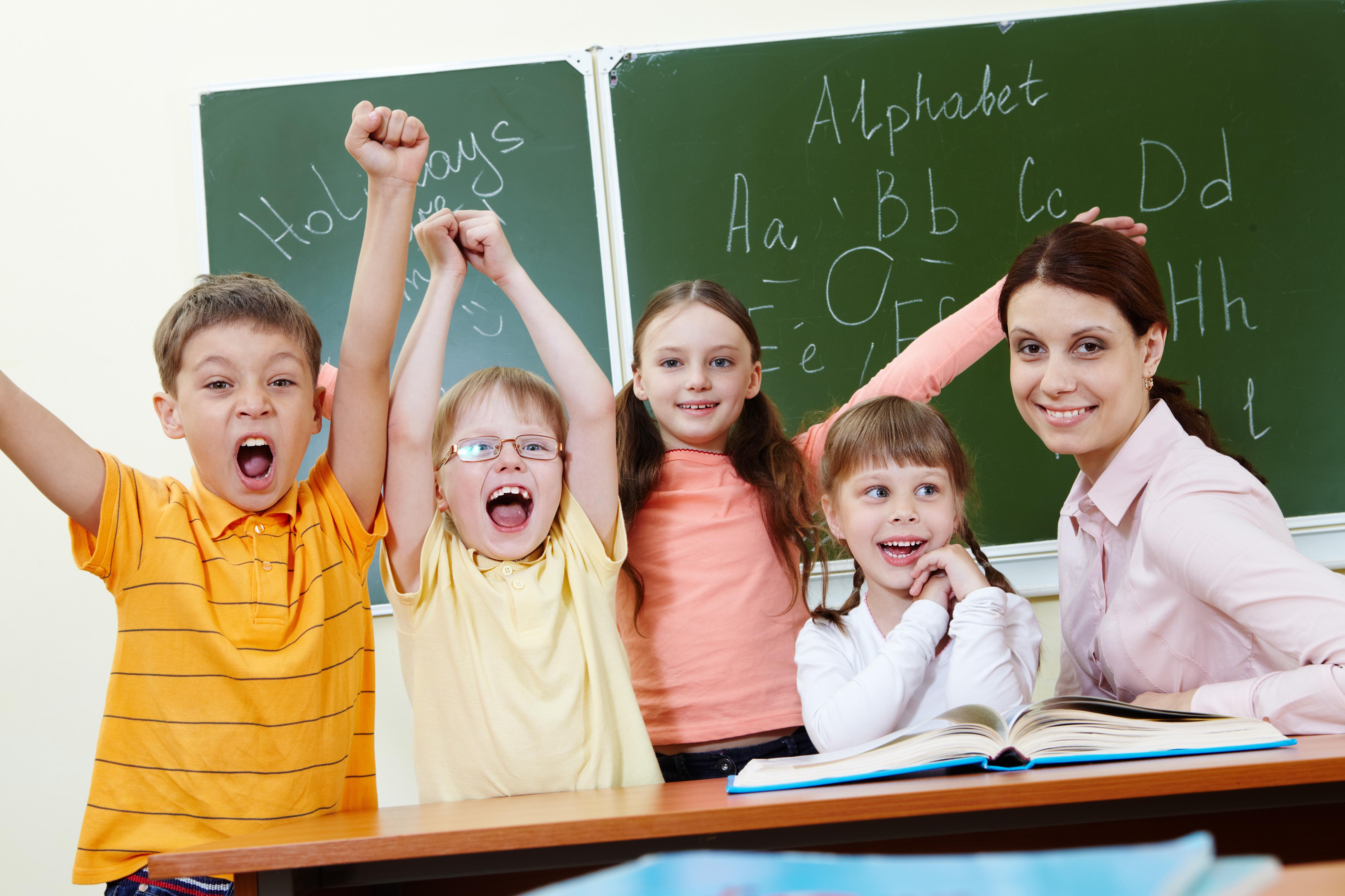 TRE® dla nauczycieli
