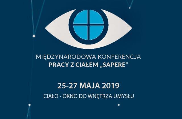 Polskie Stowarzyszenie TRE® na kolejnej Konferencji!