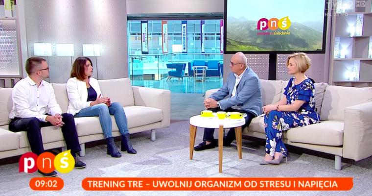 [TVP] TRE® ponownie w telewizji!
