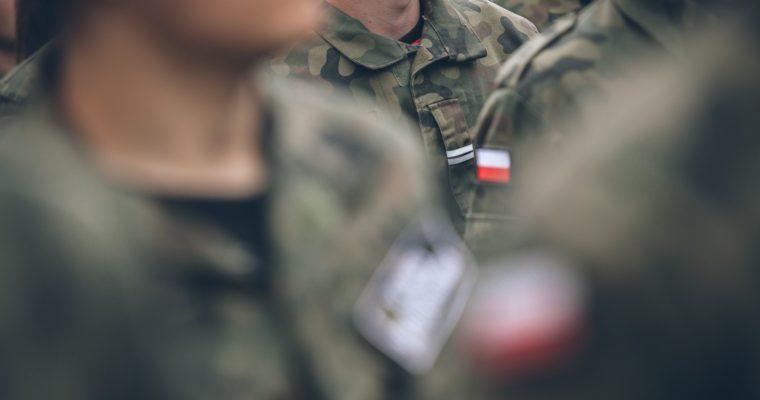 TRE® w służbach mundurowych – 6 Brygada Powietrznodesantowa w Krakowie